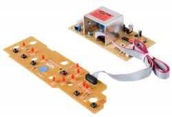 PLACA BRASTEMP INTERFACE C/ POTENCIA  PARALELA CONJUNTO