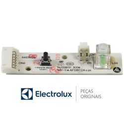 PLACA ELECTROLUX INTERFACE LT60 ORIGINAL 64800629