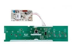 PLACA INTERFACE BRASTEMP BIVOLT M&S PARALELA VERSAO 1- 2- 3 COMPLETA